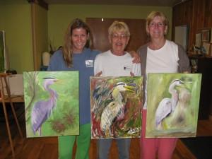 Denver Audubon Colorado Wild Art Show