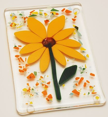 Sunflower Cheeseboard