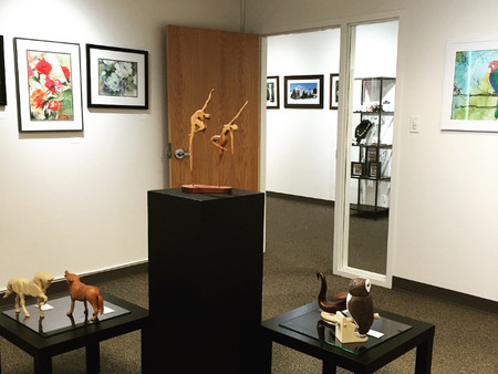 Read about the gallery in the Denver Post article