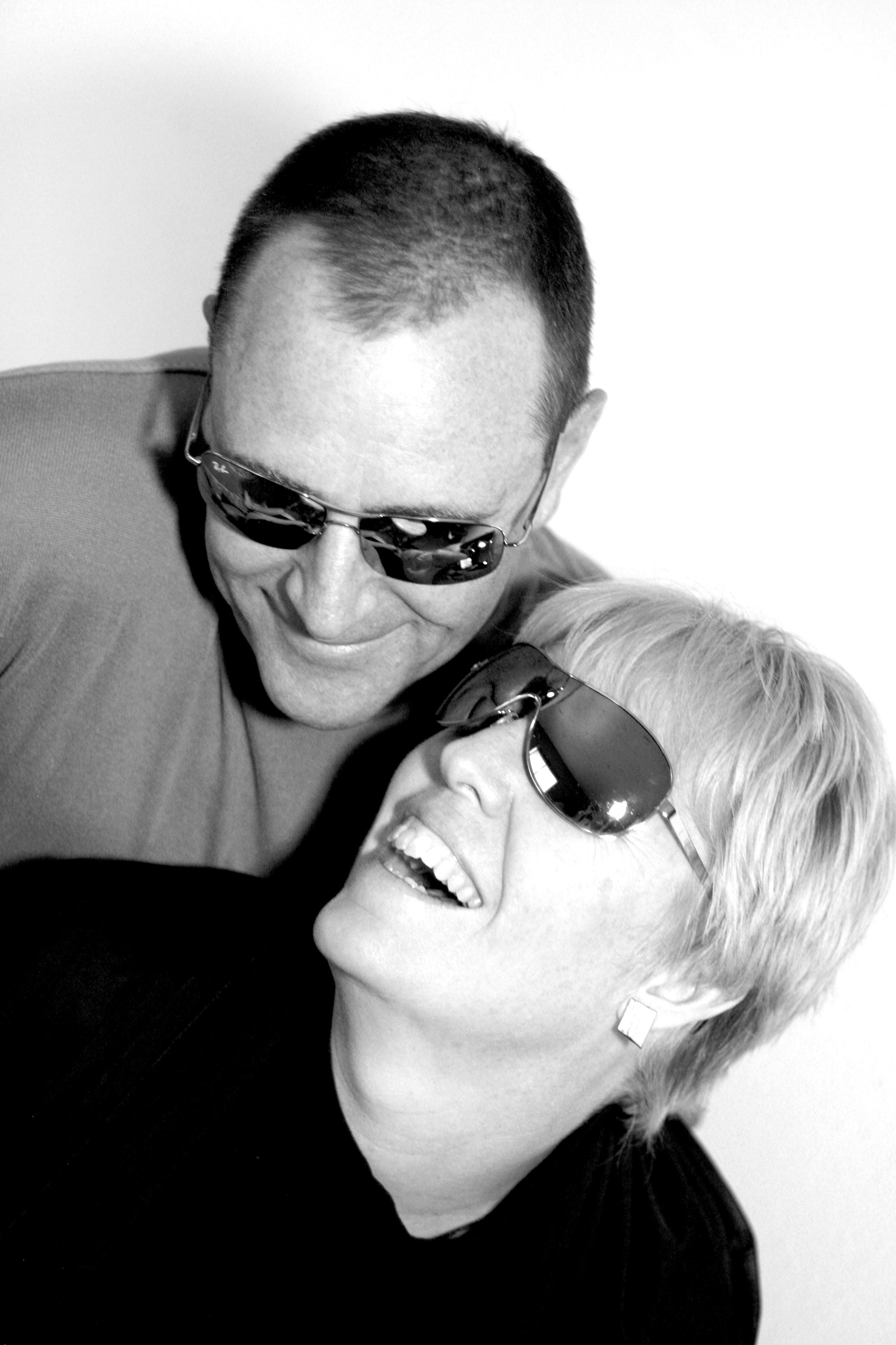 Kay and Doug