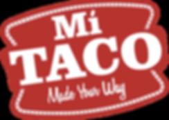 Mi Taco Made Your Way