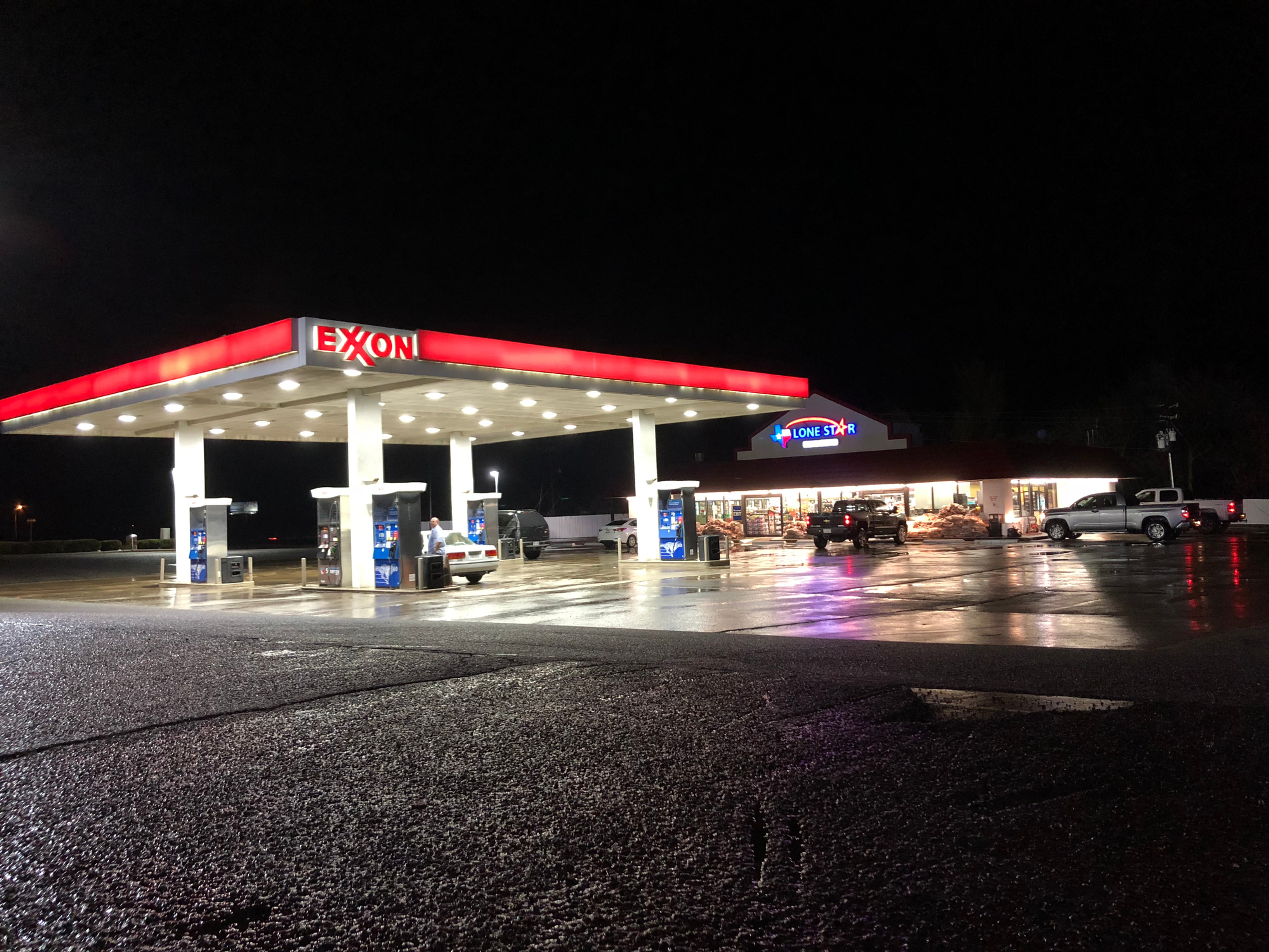 Convenience Store   Lone Star Food Stores   United States
