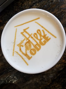 Ripples Coffee Lodge Logo