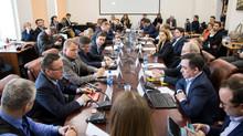 Международное продвижение России силами неправительственных организаций