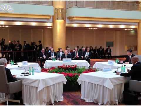 БРИКС и G20: возможности для взаимодействия
