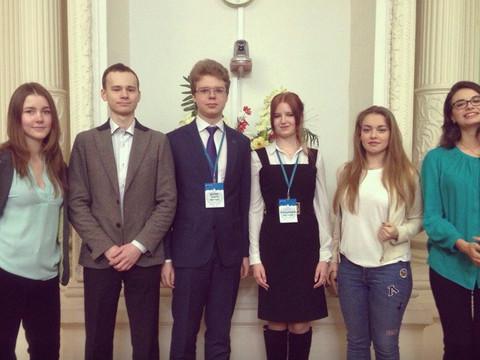 Сформирована российская делегация в ООН