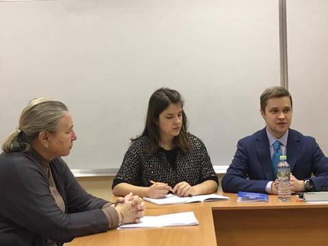 Совместно с РАПН создаем Исследовательский комитет по публичной дипломатии