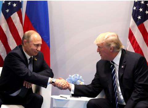 Ф.Магнотта и Р.Чуков: война нарративов в освещении первой встречи Д. Трампа и В. Путина