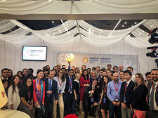 Friends for Leadership пригласят на ПМЭФ-2021