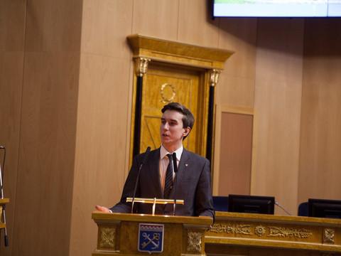 Молодежь ЕАЭС пригласили к совместным проектам