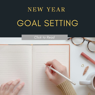 year in review + goal setting: how to design the life you want