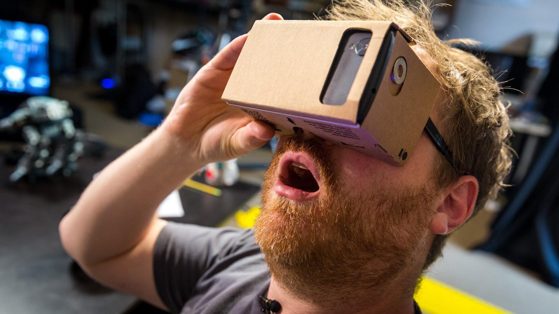 Virtual Reality Coding