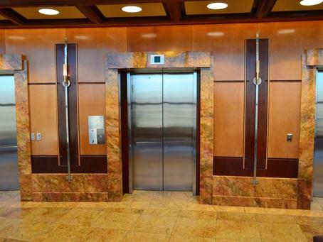 A Brief History Of Elevators