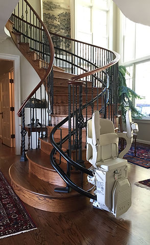 Custom curved stair lift Seattle, residential stair lift, residential chair lift, stair lift repair, stairlift repair, stair lift service, stairlift service, stairchair service, stairchair repair, stairlift Seattle, stair lift Seattle, stairchair Seattle, stair chair Seattle, stairlift, stair lift, chairlift, chair lift, Bellevue