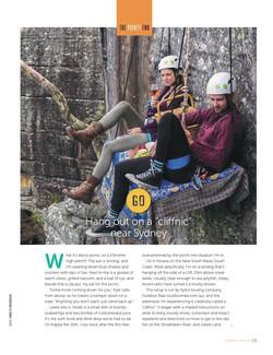 Tiger Airways Magazine