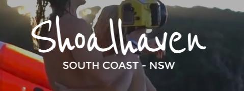 Visit Shoalhaven