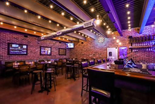 Laredo Rooftop Bar
