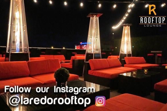 Laredo Rooftop Lounge