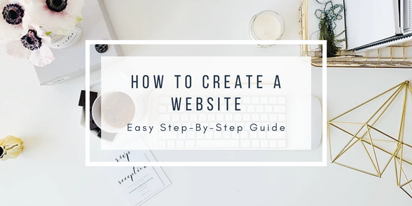 How to Create a Website: Simple & Easy