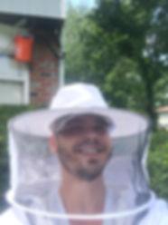 Josh the Beekeeper