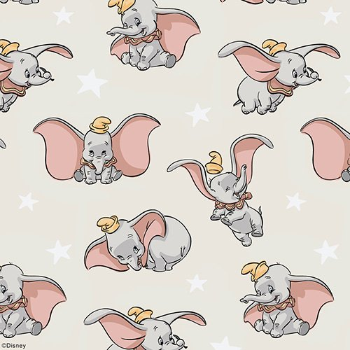Disney-Dumbo-Fabric-500x500px