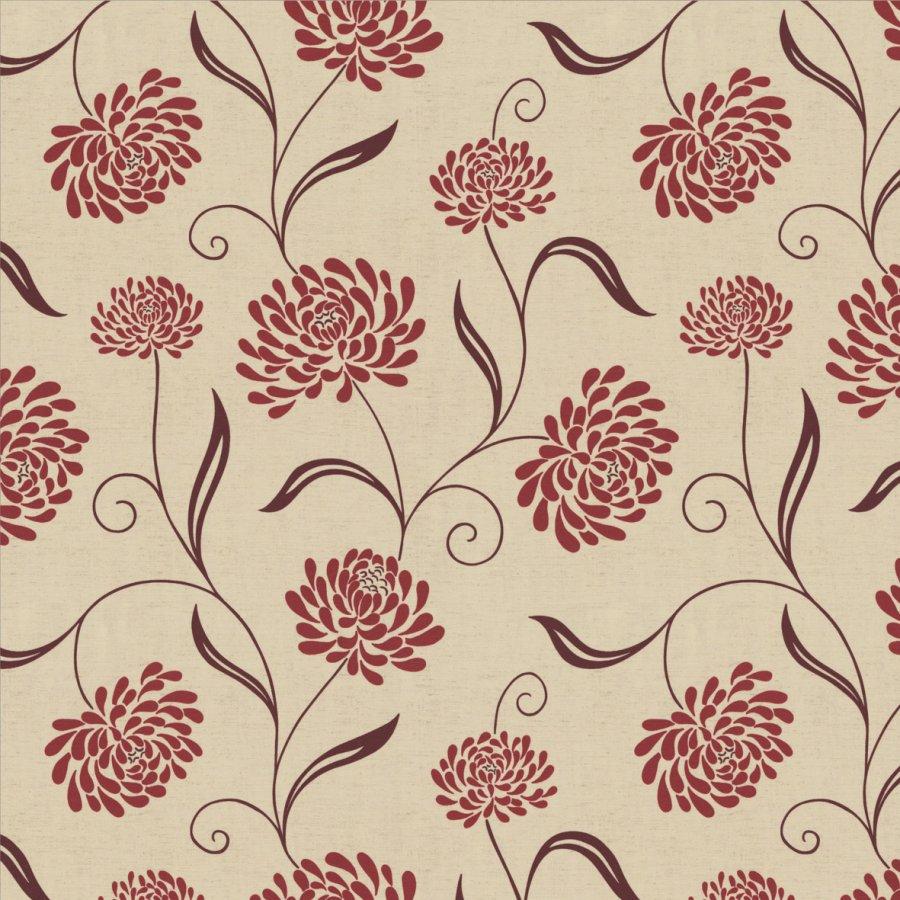 Chrysanth_Scarlet