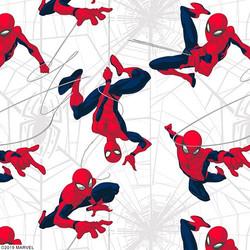 Marvel-Spider-Man-Fabric-500x500px