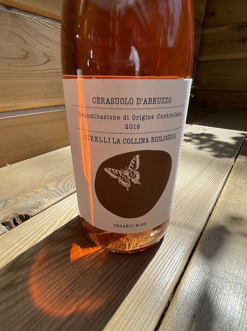 Cirelli Cerasuolo d'Abruzzo, 2019 - Abruzzo, IT