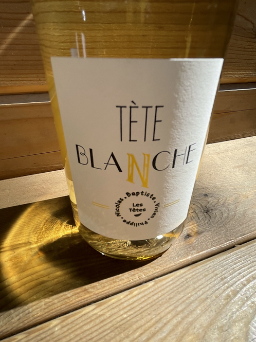Les Tete Blanche, NV - France