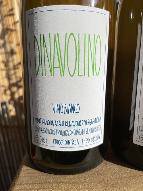 Denavolo Dinavolino, 2019 - Emilia Romagna, IT