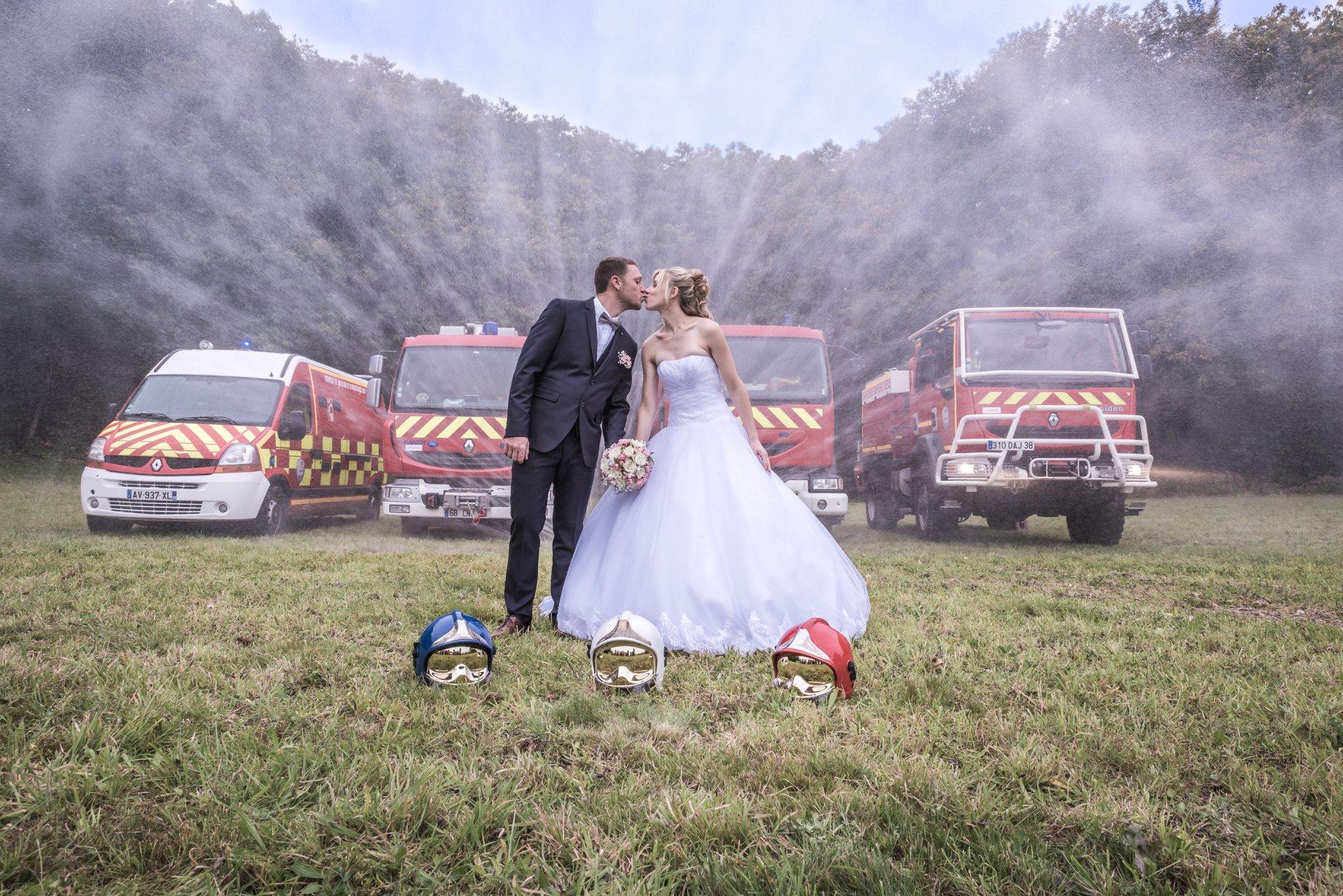 NadiaG-Photographies MARIAGES