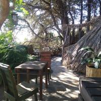 private garden la cabaña