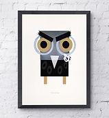 barny the owl fuck