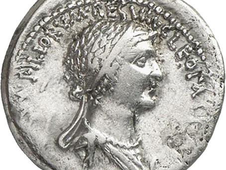 Cleopatra VII (sì Cleopatra)