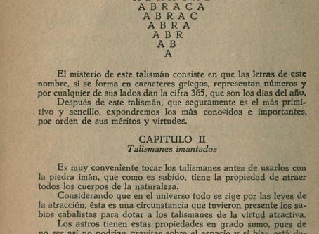 Il Libro di San Cipriano