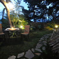 Glamping la palma, islas canarias, isla bonita, alquilar casa, parejas