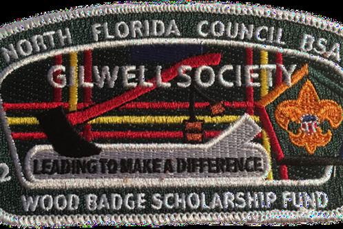 2012 Gilwell CSP