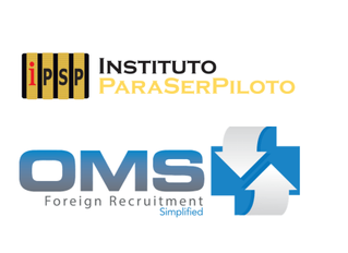 OMS becomes a Sponsor of Instituto ParaSerPiloto
