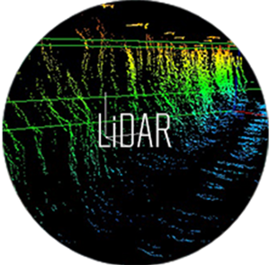 White Cloud Drones is experienced and equipped for Lidar technology