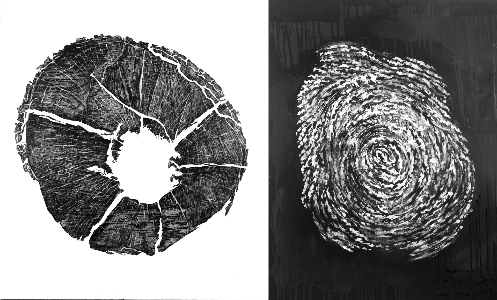 Saving Trees Through Art 5