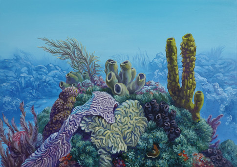 Coral orchestra