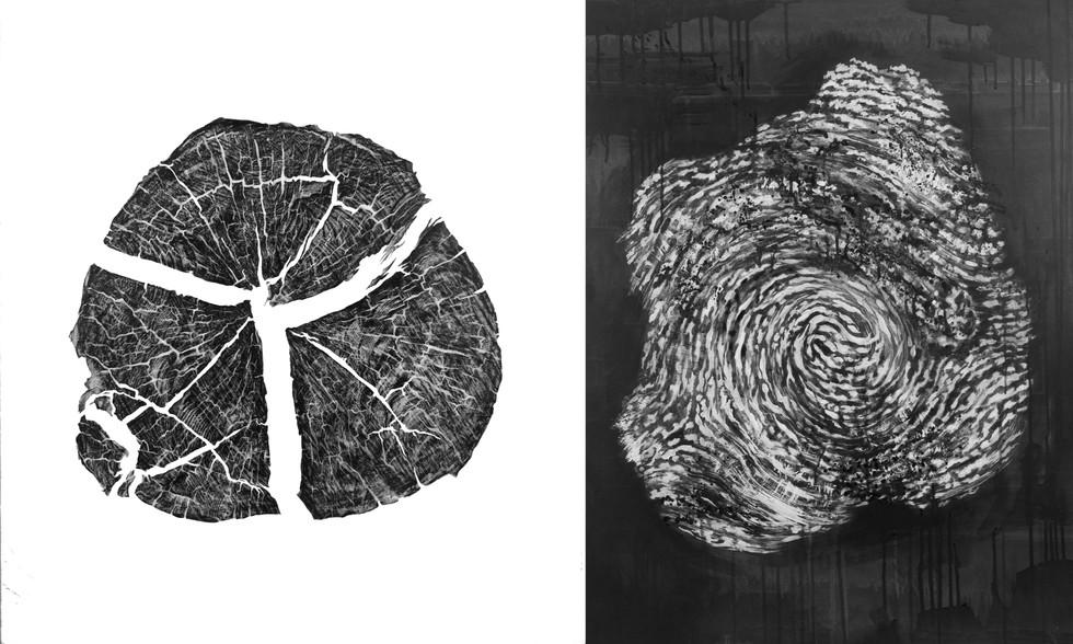 Saving Trees Through Art 2