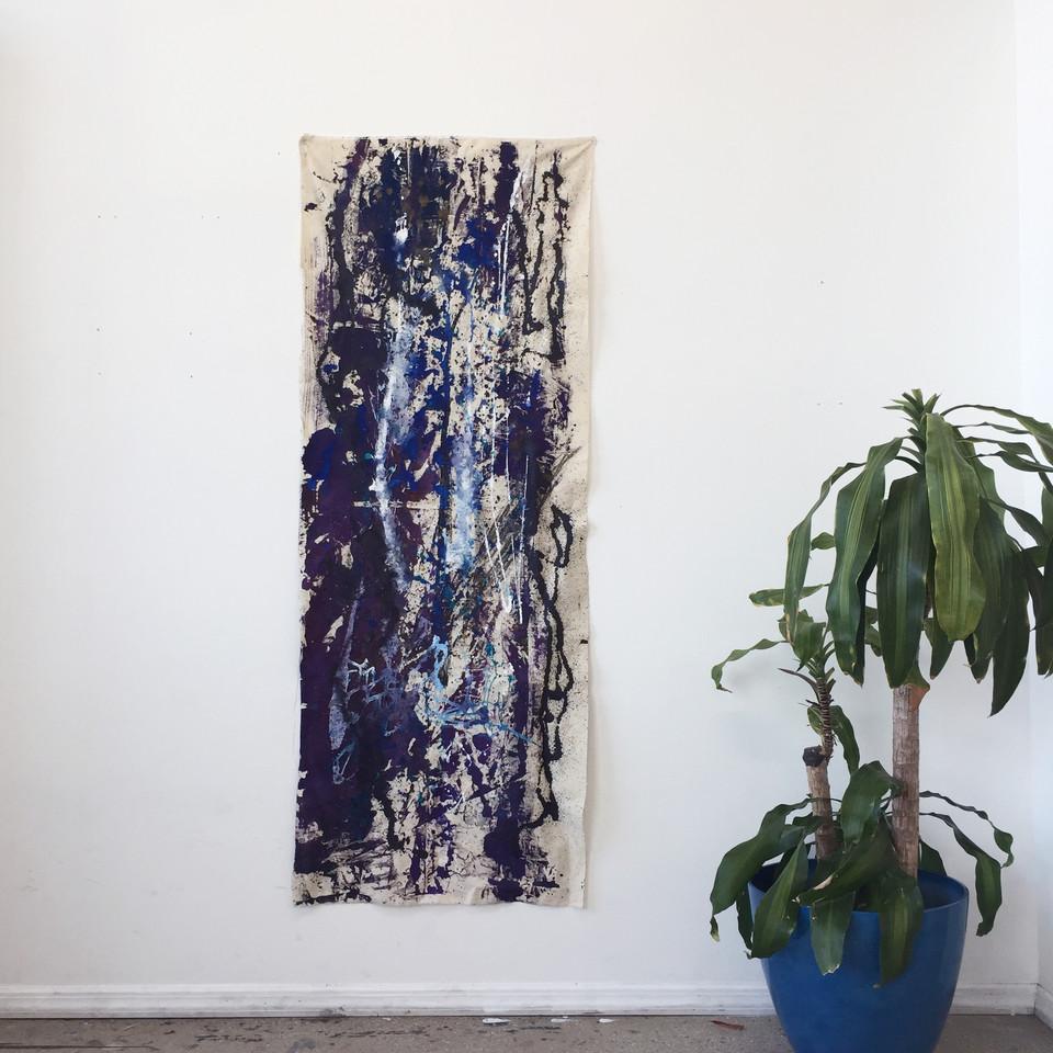 Deep Blue Acai