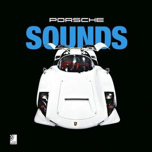"""Организация публичного конкурса """"Sound of Porsche"""" в Instagram для бренда Porsche"""