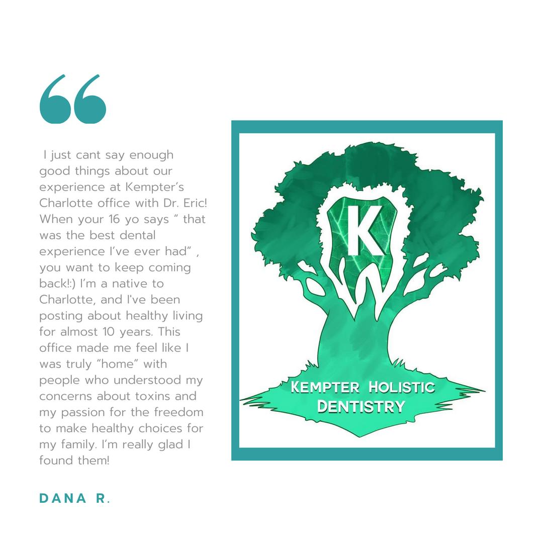 Dana R review