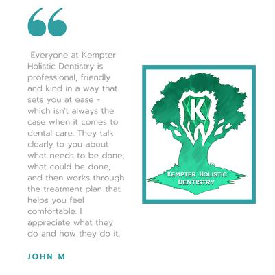 John  M. Review
