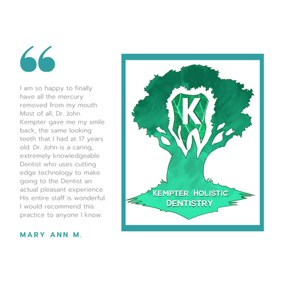 Mary Anne M. review