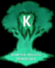 Kempter Holistic Dentistry Logo