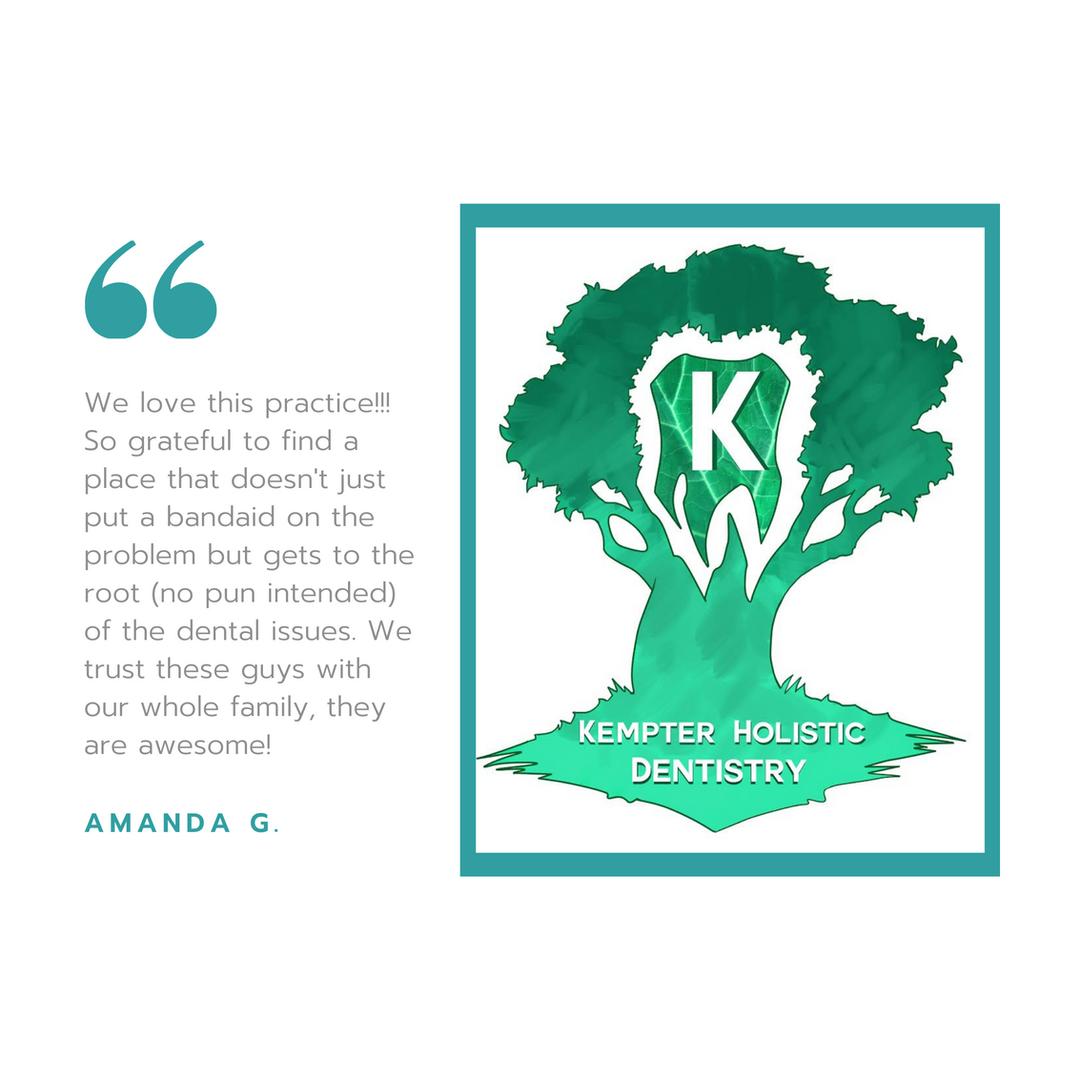Amanda G. review