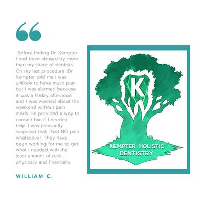 William C review
